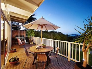 Sunset Getaway - Beautifully presented large home - Rye vacation rentals