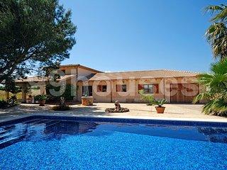 Large and sunny country house - Santa Margalida vacation rentals