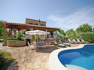 Large country house up to 15 people - Mancor de la Vall vacation rentals