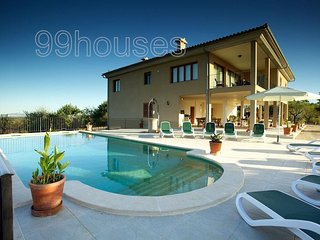 Country house with stunning views. - Selva vacation rentals