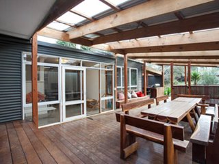 Tallant Cottage - Great home with outdoor spa - Sorrento vacation rentals