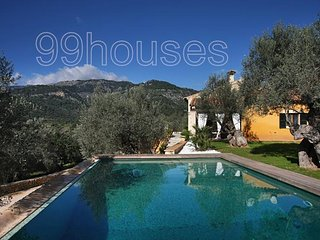 Country house surrounded by nature. - Selva vacation rentals