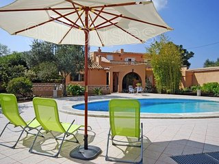 Comfortable country house with garden. - Alcudia vacation rentals