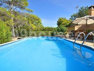 3 bedroom Villa with Internet Access in Selva - Selva vacation rentals