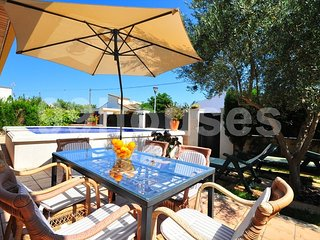 Villa with pool near the beach - Alcudia vacation rentals