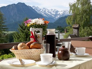Cozy 1 bedroom Apartment in Oberstdorf with Internet Access - Oberstdorf vacation rentals