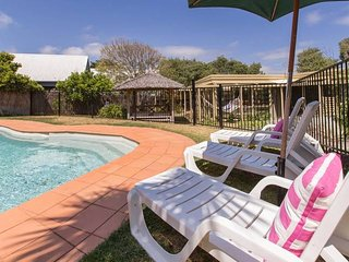 Woodland Beach House - with sparkling pool - Blairgowrie vacation rentals
