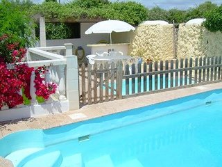 Beautiful 3 bedroom House in Sant  Lluis es - Sant  Lluis es vacation rentals