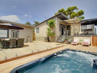 Madeleine Street - open fire & heated spa - Blairgowrie vacation rentals