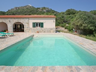 Country house in idyllic location - Mercadal vacation rentals