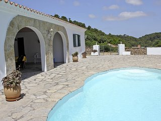 Adorable 4 bedroom Mercadal House with Shared Outdoor Pool - Mercadal vacation rentals