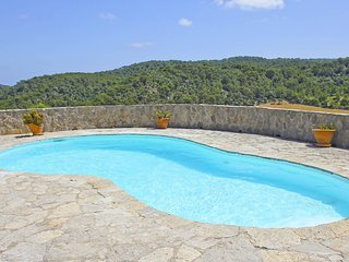 3 bedroom Villa in Mercadal, Menorca, Menorca : ref 2394886 - Mercadal vacation rentals