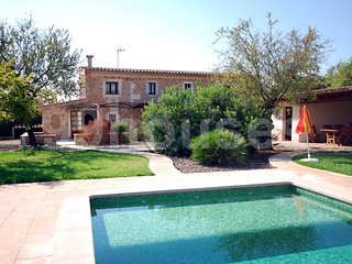 Rustic country house Mallorcan style - Buger vacation rentals