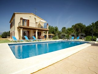 Charming country house with pool - Inca vacation rentals
