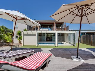 Saltaire - Stunning indoor pool - Saint Andrews Beach vacation rentals