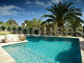 Beautiful country house ideal for children - Cala Romantica vacation rentals