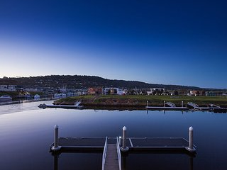 Sovereign Point on the Marina - with own pontoon - Dromana vacation rentals