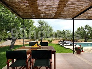 Charming holiday country house - Son Cervera vacation rentals