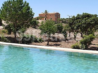Beautiful rural Mallorcan property dating back to the XVIII Century - Felanitx vacation rentals