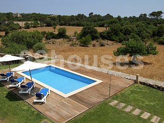 Ancient renovated farmhouse with pool - Cala Romantica vacation rentals