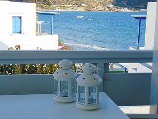GEORGE's Seaside Apartment, Vathi-Sifnos - Vathi vacation rentals