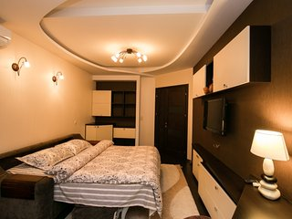 1bedroom apartment, str Lev Tolsoi (1037) - Chisinau vacation rentals