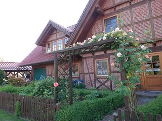 Ferienwohnung Kribitz Lüneburger Heide - Hodenhagen vacation rentals