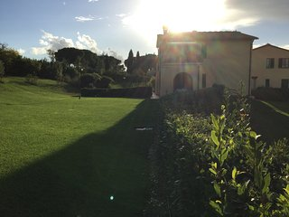 Casa vacanze il borgherino - Cerreto Guidi vacation rentals