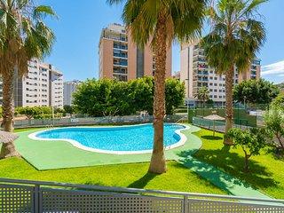 Albena- Wi-Fi, pool, pet friendly, private parking - Benidorm vacation rentals