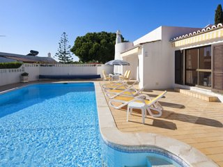 Casa Elya: The perfect holiday home for a small family! - Carvoeiro vacation rentals