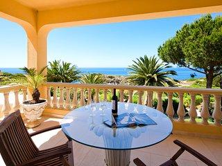 Clube Atlantico 4: Villa with private pool close to the beach! - Carvoeiro vacation rentals