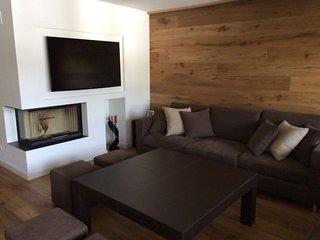 Lussuoso appartamento come nuovo - Selva Di Val Gardena vacation rentals