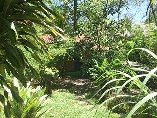 Charmosa casa de pescador em Moreré - Morere vacation rentals