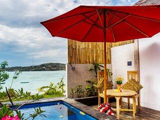 SVAHA VILLA SEASIDE  2BedRoom - Nusa Lembongan vacation rentals