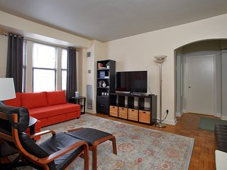 Furnished 1-Bedroom Condo at K St NW & 25th St NW Washington - Rosslyn vacation rentals