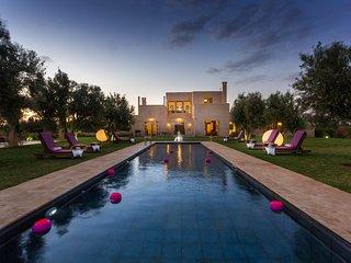 Villa Querido luxueuse villa avec piscine - Marrakech vacation rentals