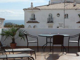 Family & Friends Sunny Vacation Condo - Arroyo de la Miel vacation rentals