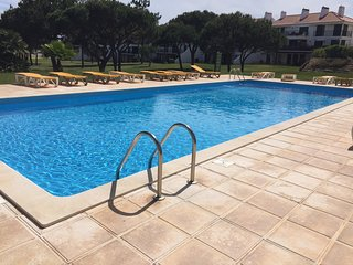 Two bedroom luxury apartment at Vila Sol Golf Resort in Vilamoura - Vilamoura vacation rentals