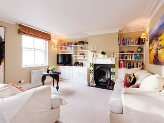 The Chelsea Stanhope Mews - RL - London vacation rentals