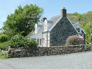 4 bedroom House with Washing Machine in Ulva Ferry - Ulva Ferry vacation rentals