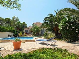 Villa Jacaranda - L'Ametlla de Mar vacation rentals