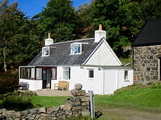 Nice House with Washing Machine and Microwave - Ulva Ferry vacation rentals