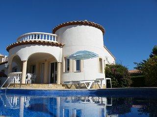 Villa Avondale - L'Ametlla de Mar vacation rentals