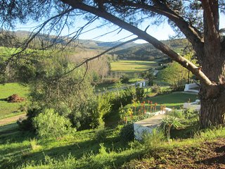Self-catering accommadation on Life-style farm - Kleinmond vacation rentals