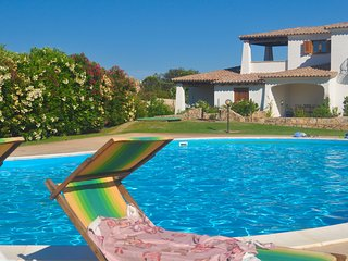 Capannizza complex, 500 meters from the beach, shared pool , Apt 5 - Budoni vacation rentals