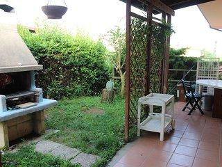 TRILO ROSA - Appartamento Marcelli zona residenziale - Marcelli di Numana vacation rentals