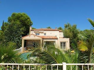 Villa Preciosa - L'Ametlla de Mar vacation rentals