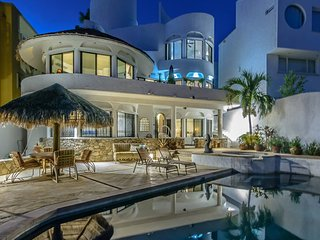 Ocean & Golf Course Views in the Heart of San Jose - San Jose Del Cabo vacation rentals