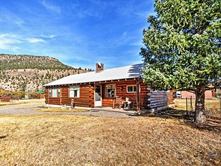 Lovely 2BR South Fork House w/Mountain Views! - South Fork vacation rentals