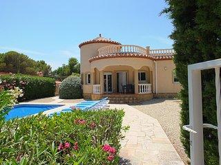 Villa Melaza - L'Ametlla de Mar vacation rentals